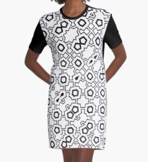 NTPD5550P215849 Graphic T-Shirt Dress