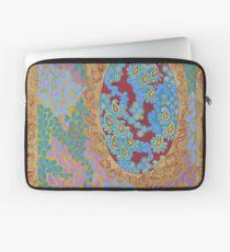Jewel Tones - The Qalam Series Laptop Sleeve