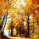 A Golden Day by Lois  Bryan