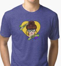 Geek Chic Tri-blend T-Shirt