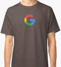 Google Alphabet Classic T-Shirt