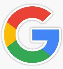 Google Alphabet Sticker