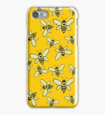 Honey Makers iPhone Case/Skin