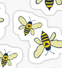 Honey Makers Sticker