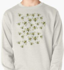 Honey Makers Pullover