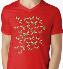 Honey Makers Men's V-Neck T-Shirt