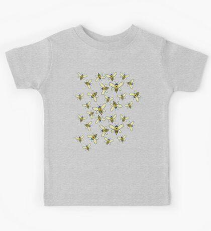 Honey Makers Kids Clothes