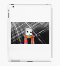 "USB ""ISO sad"" Cable iPad Case/Skin"