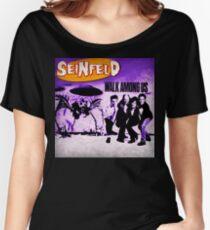 Seinfits Women's Relaxed Fit T-Shirt
