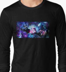 A Spirit's Silent Cry, 2014 Long Sleeve T-Shirt
