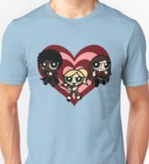 PowerPuff Slayers Unisex T-Shirt