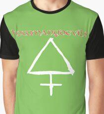 HMD Sulfur logo Graphic T-Shirt