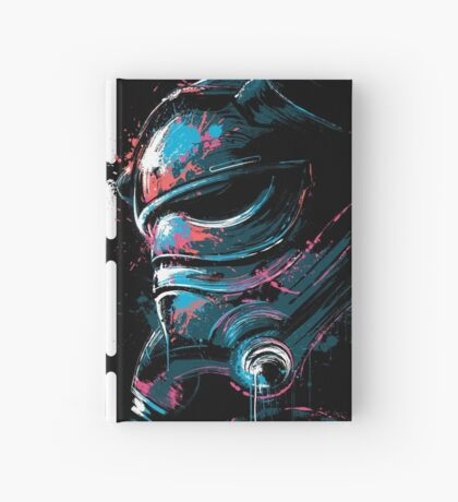 Imperial Helmets - Sketchbook Hardcover Journal