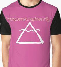 HMD Air logo Graphic T-Shirt