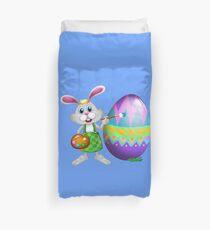 Easter Duvet Cover