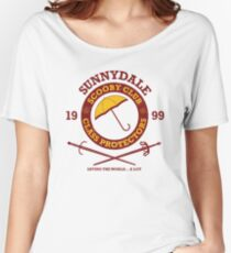 Scooby Club Women's Relaxed Fit T-Shirt
