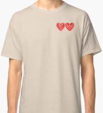 HEART TO HEART Classic T-Shirt