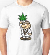 MEDICAL MARIO Unisex T-Shirt