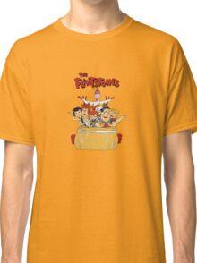 The Flintstones Classic T-Shirt