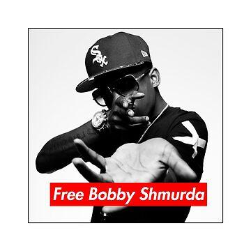Free Bobby Shmurda by nooob