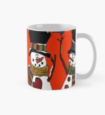 Snow Play Mug