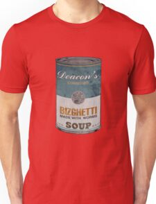 Deacon's Bizghetti Unisex T-Shirt