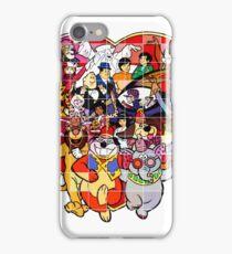 Hanna-Barbera iPhone Case/Skin