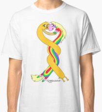 Lady and Jake Classic T-Shirt