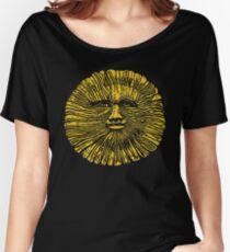 summerisle Women's Relaxed Fit T-Shirt