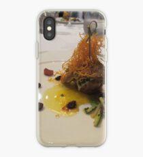 Gourmet #2 iPhone Case