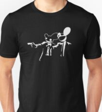 Mau Pulp Fiction T-Shirt