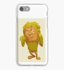 Donald Trump Twitter Parody iPhone Case/Skin