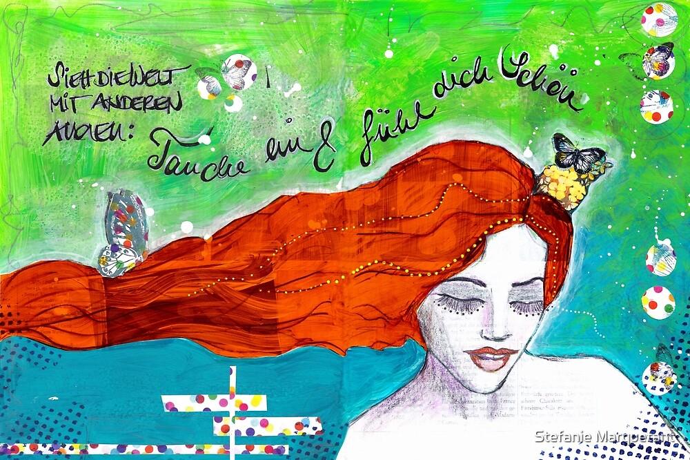 Fühl dich schön von Stefanie Marquetant