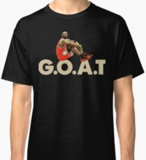 The G.O.A.T Classic T-Shirt