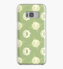 total mayhem Samsung Galaxy Case/Skin