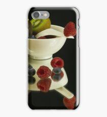 Fruit Overboard iPhone Case/Skin