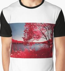 Fox River Graphic T-Shirt