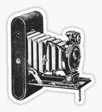 PHOTO VINTAGE Sticker