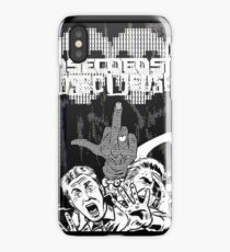 Dedsec Watch Dogs 2 iPhone Case/Skin
