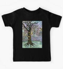 fairy tree Kids Tee