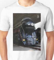 Norfolk and Western 611 Steam Train T-Shirt