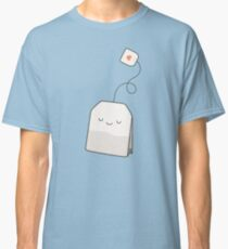Tea time Classic T-Shirt