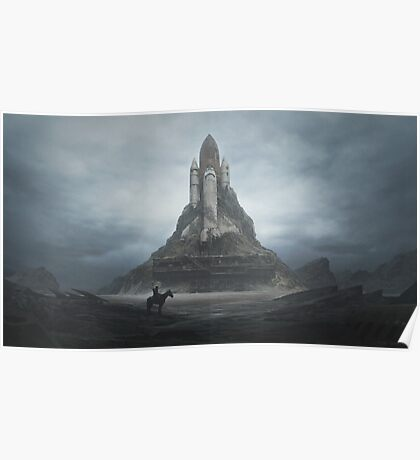 White Castle Poster