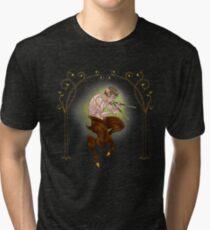 Faun Tri-blend T-Shirt