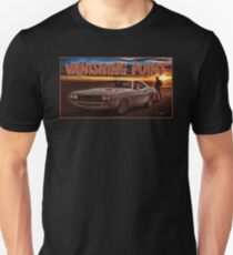 Vanishing Point Unisex T-Shirt