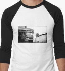 ink Men's Baseball ¾ T-Shirt
