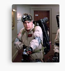 Ray Stantz - Ghostbusters Canvas Print