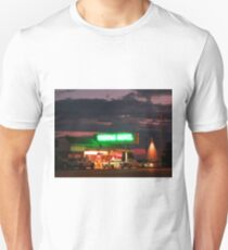 Route Sixty Six Motel in Arizona T-Shirt