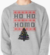 Ho Ho Homo with tree T-Shirt