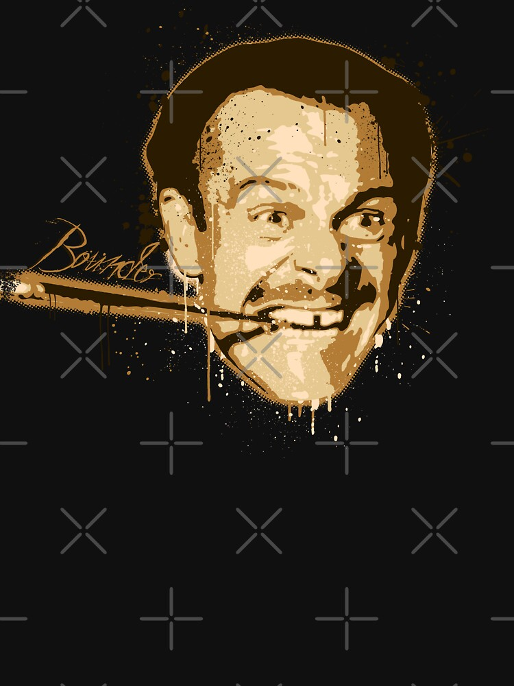 Terry Thomas - The Bounder by trev4000